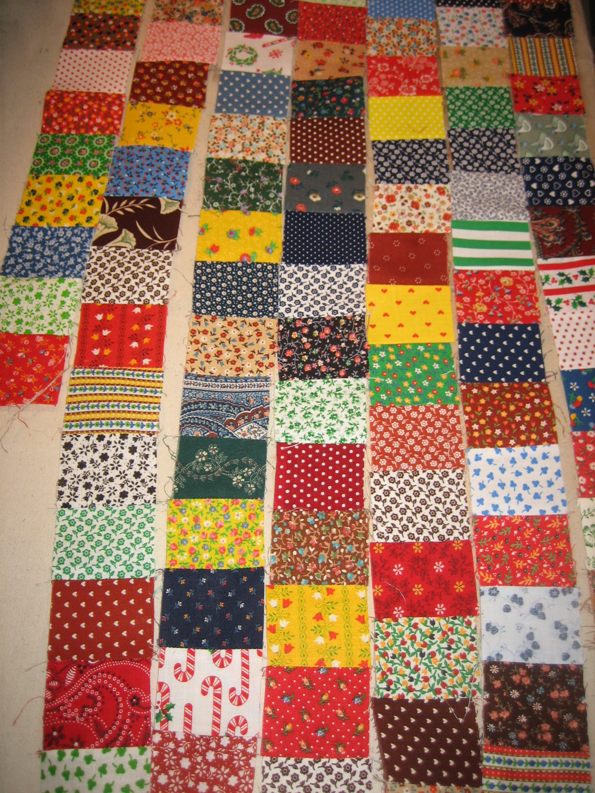 Patterns And Quilts Big Blocks Big