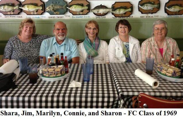 FC Class members