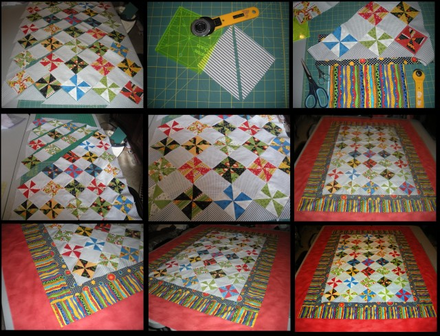 Pin wheel quilt 3