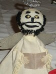 Cindy Mckuin Ault made this Angel Jim  when she was in high school.