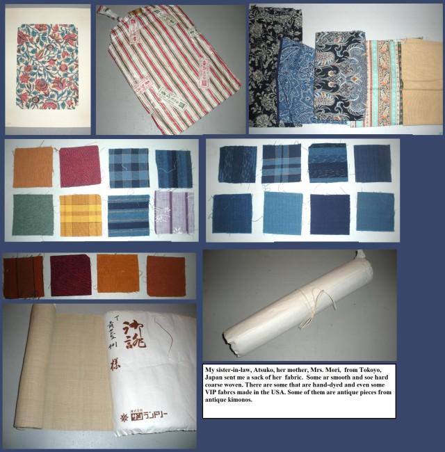 oriental fabric 2