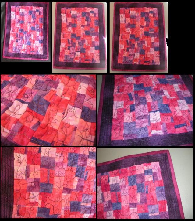 mini quilt 1