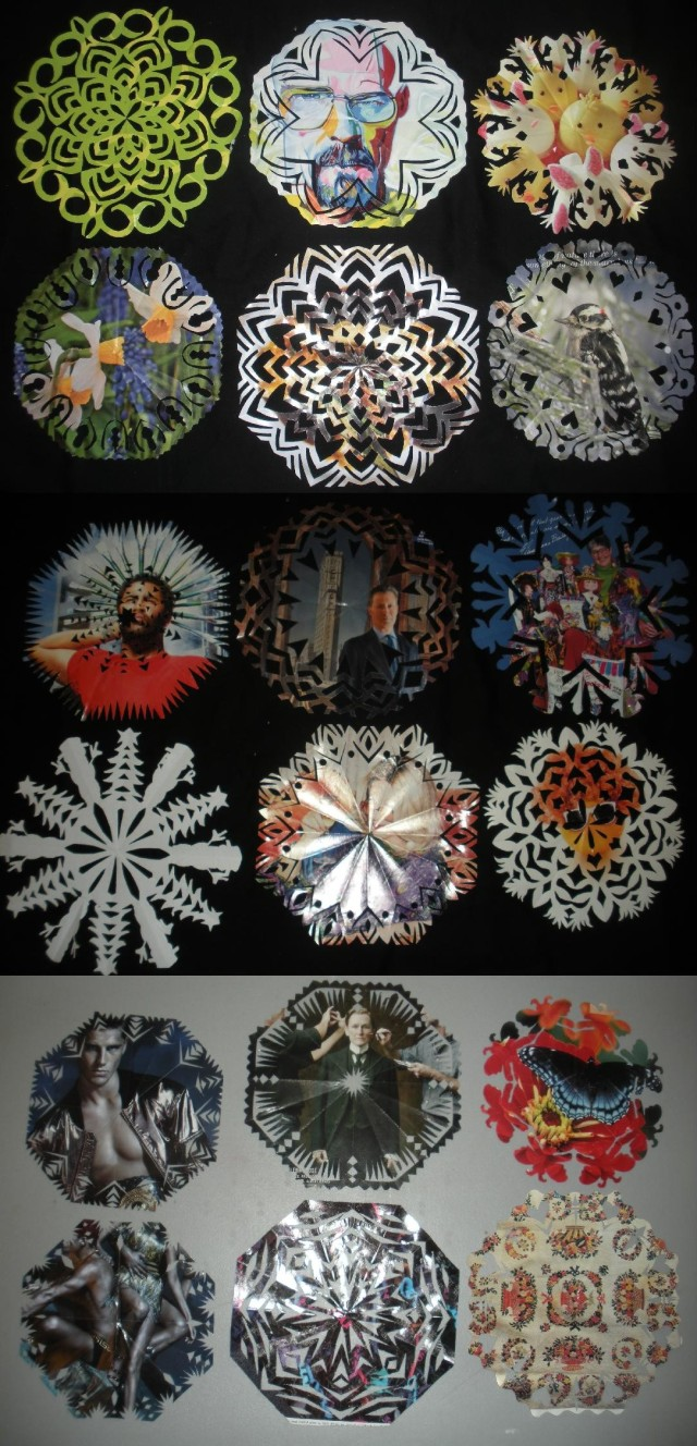 Snowflake 39