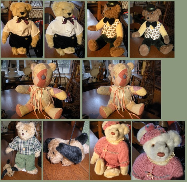 Teddy Bears 2