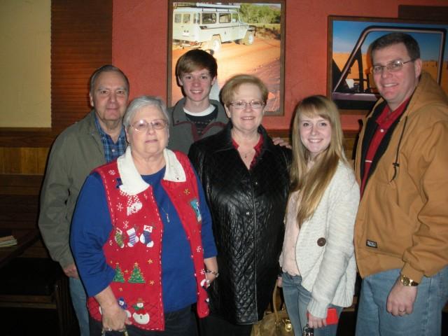 Santa Apron Glenda's birthday 078 (2)