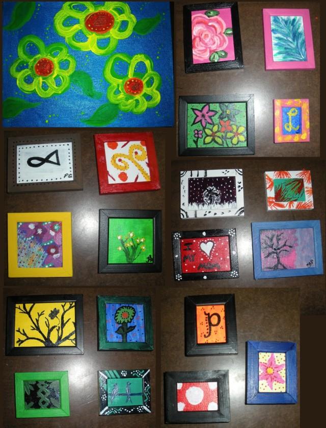 SH paintings 2
