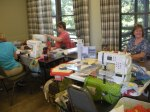 September 2014 Questers 135
