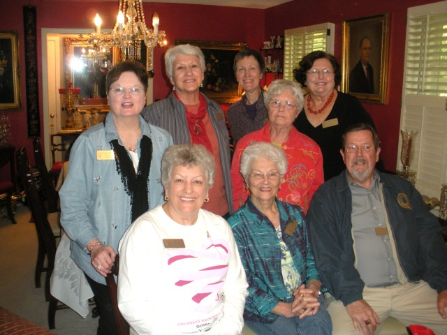 September 2014 Questers 161