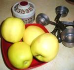 War Eagle, apple pecan, Oct 20th 108