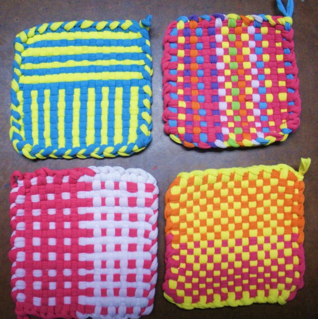 potholders watercolors 002