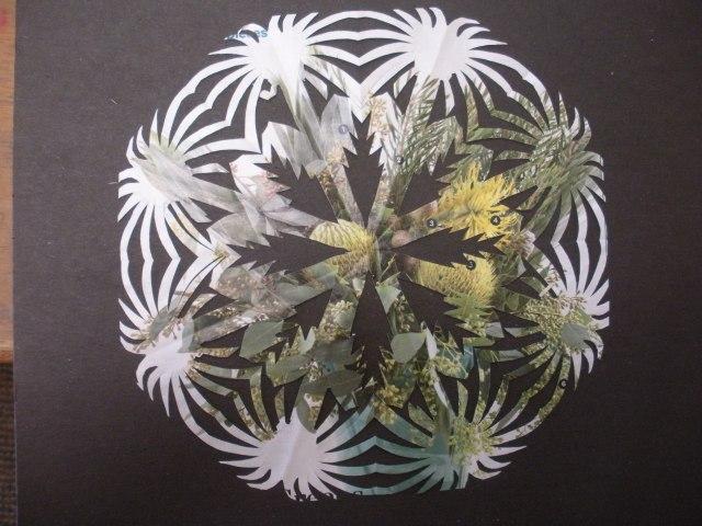 snowflakes piano watercolors 007