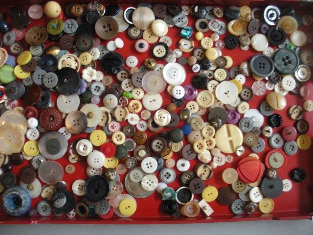 Brenda's buttons