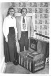 Pearl & Jim 1976