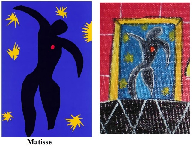 Matisse B 2