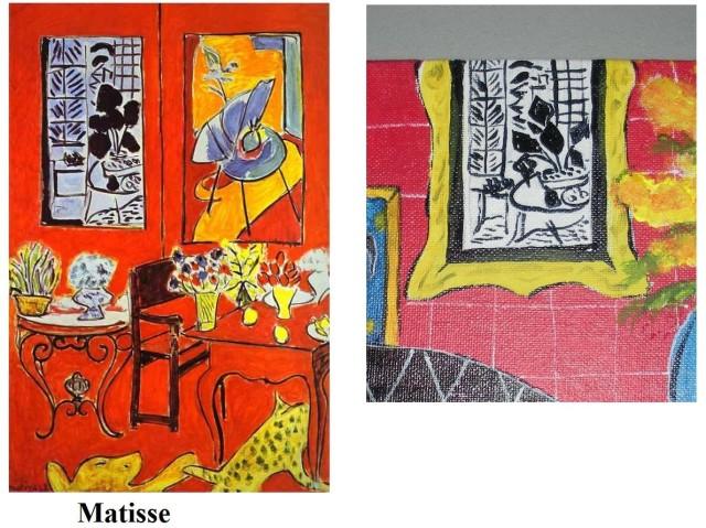 Matisse B 3