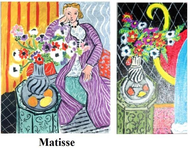 Matisse B 4