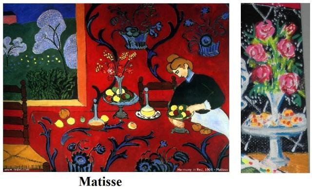 Matisse B 6