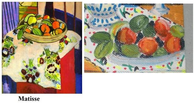 Matisse B 7