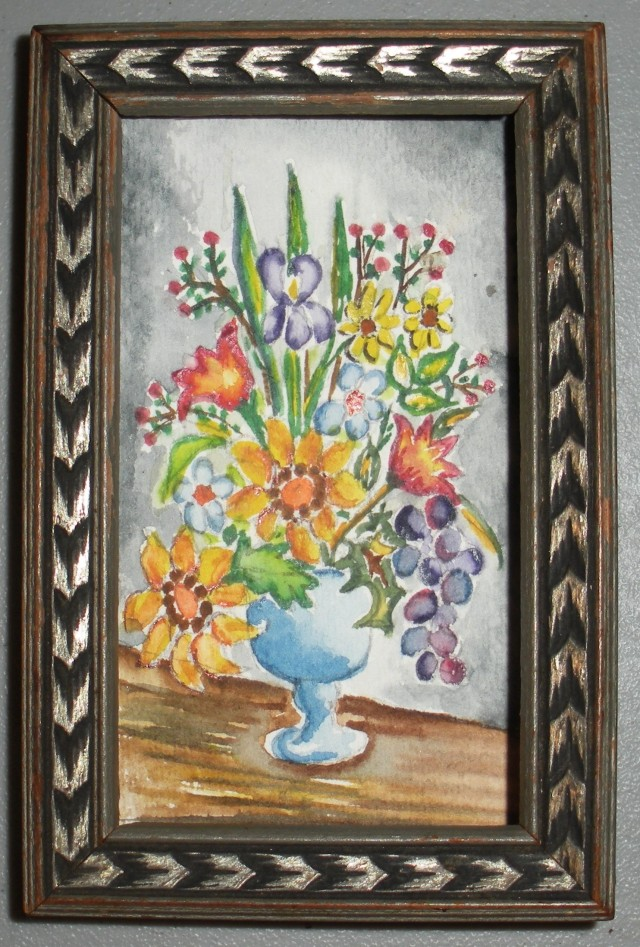 Rabbitt Matisse Watercolors 052