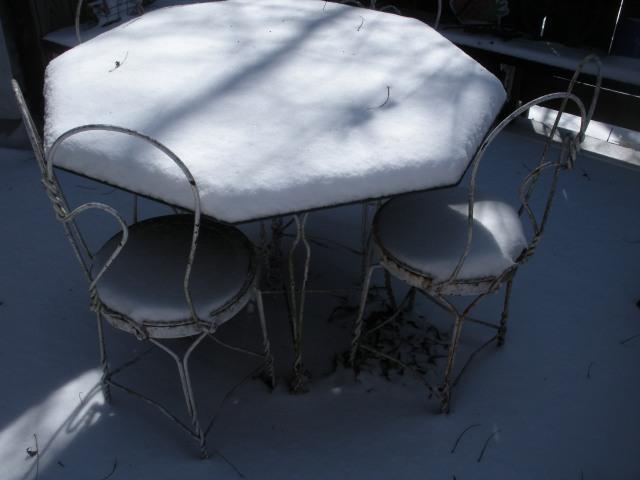 Snow CAQ 071
