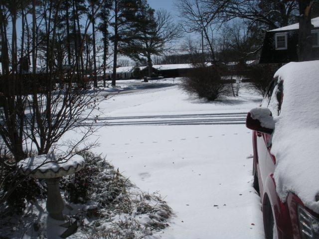 Snow CAQ 072