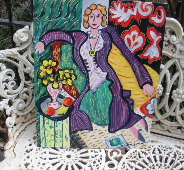 yard Matisse 010