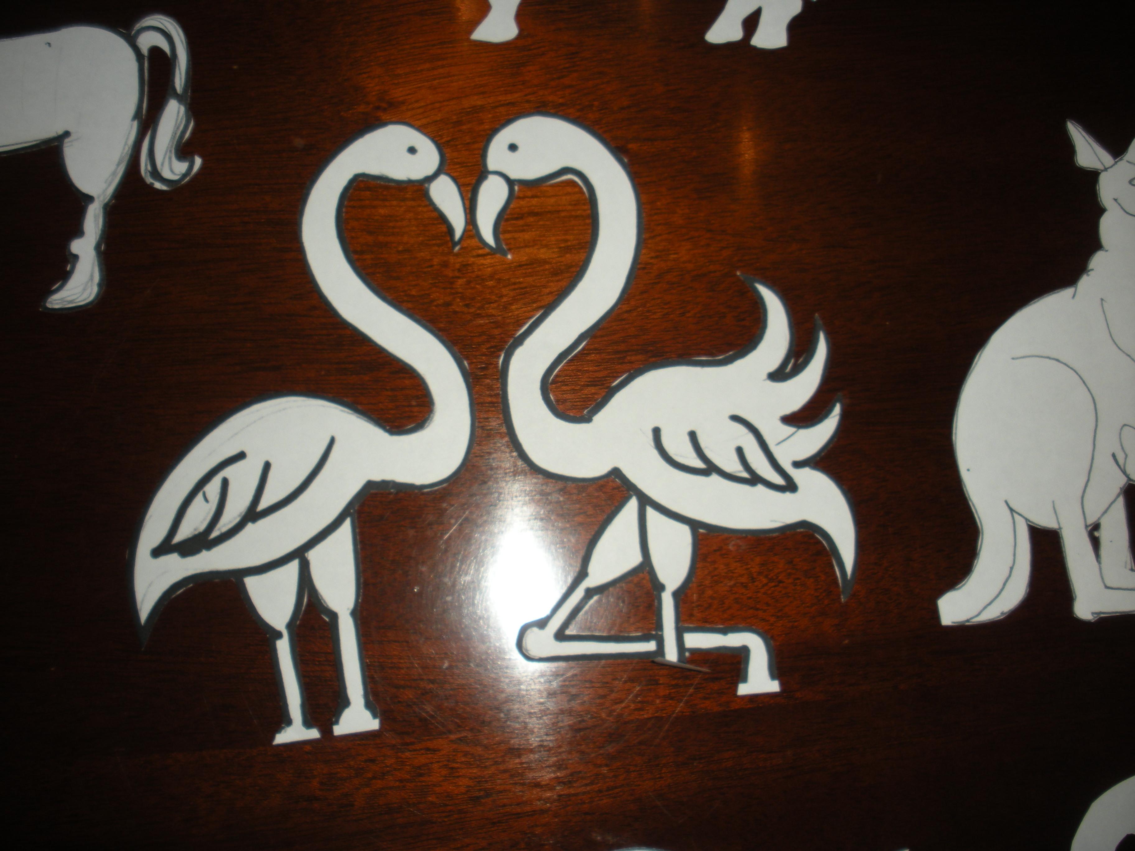 Animal love u my new applique quilt patterns jim gatling s crazy