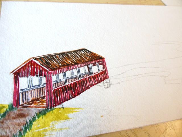 watercolors Oz 031