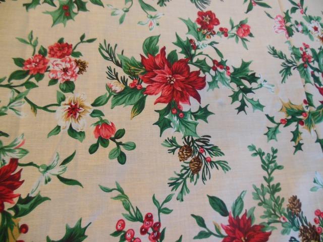 Watercolor tablecloth 006